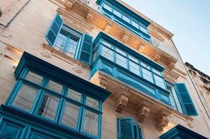 Vacances La Valette: Hôtel The AX Saint John Boutique