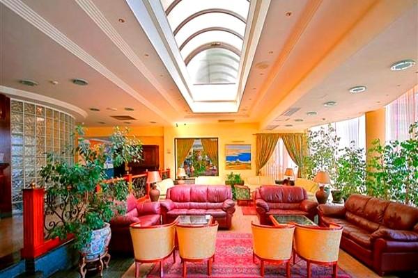 Hall - Hôtel Santana 4* La Valette Malte