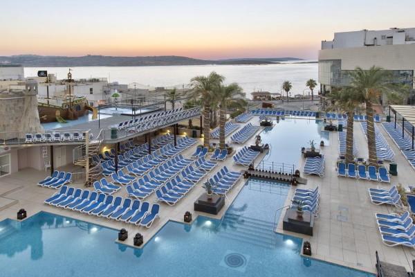 Db San Antonio Hotel & Spa - Db San Antonio & Spa