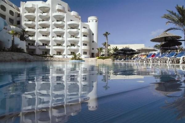 Piscine - Db San Antonio Hotel & Spa 4* La Valette Malte