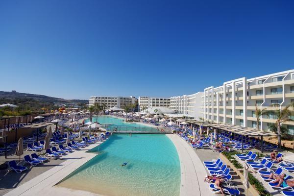 Piscine - Hôtel db Seabank Resort & Spa 4* La Valette Malte