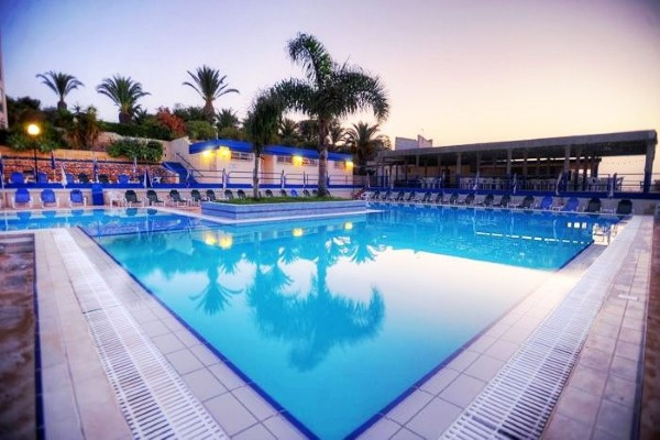 Piscine - Mellieha Bay Resort