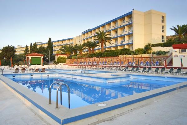 Piscine - Hôtel Mellieha Bay 4* La Valette Malte