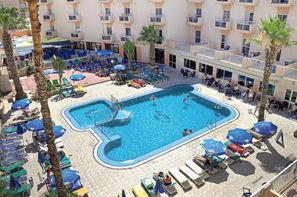 Vacances St-Paul's Bay: Hôtel Pebbles Resort