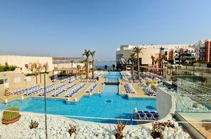 Malte-La Valette, Hôtel San Antonio Hotel & Spa