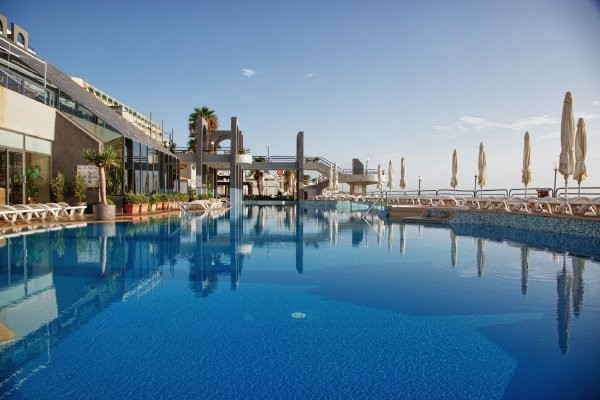 Piscine - Hôtel Seashells Resort at Suncrest 4*