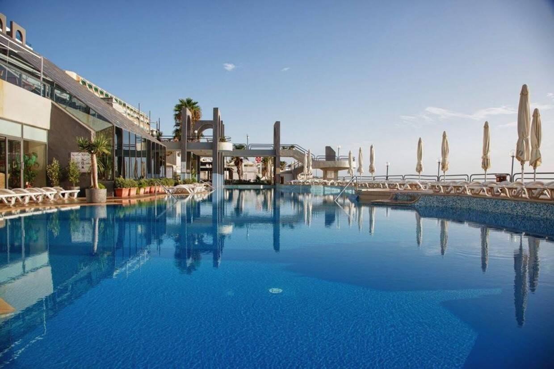 Piscine - Hôtel Seashells Resort at Suncrest 4* St-Paul's Bay Malte
