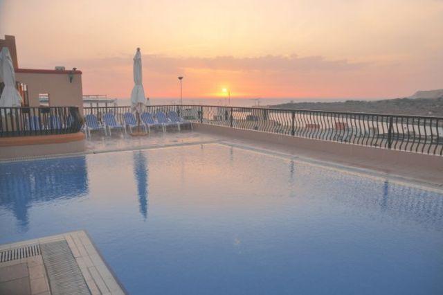 Fram Malte : hotel Hôtel Soreda - La Valette
