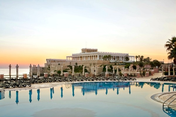 Piscine - The Westin Dragonara Resort 5* La Valette Malte