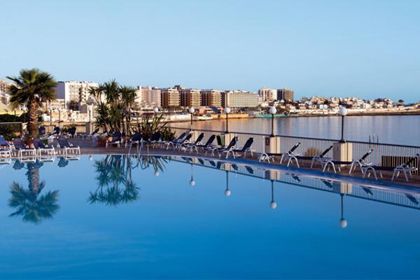 Piscine - Hôtel TOP CLUBS Cocoon Salini Resort 4*
