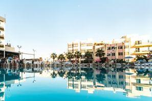 Vacances La Valette: Hôtel Topaz