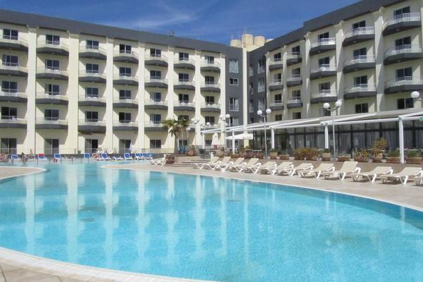 Vacances Bugibba: Hôtel Topaz