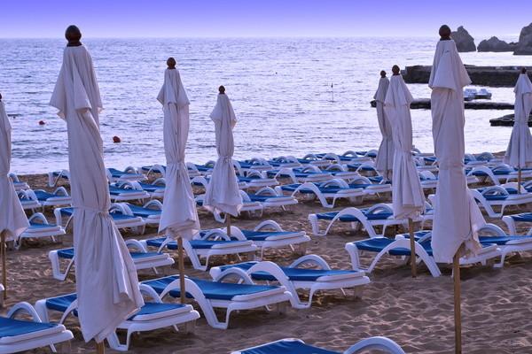 Plage - Radisson Blu Golden Sands Resort