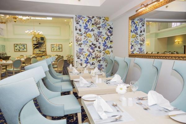 Restaurant - Hôtel AX The Victoria 4* La Valette Malte