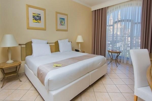 Chambre - Hôtel Maritim Antonine hôtel & Spa 4* Mellieha Bay Malte