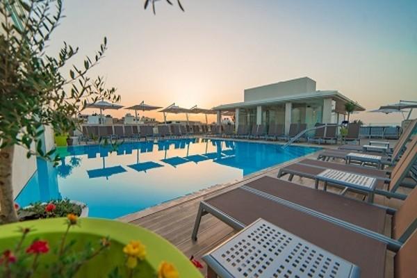 Piscine - Hôtel Maritim Antonine hôtel & Spa 4* Mellieha Bay Malte