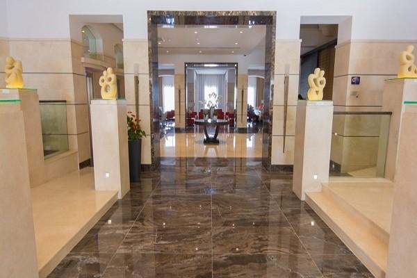 Reception - Hôtel Maritim Antonine hôtel & Spa 4* Mellieha Bay Malte