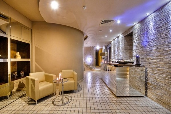 Spa - Hôtel Maritim Antonine hôtel & Spa 4* Mellieha Bay Malte
