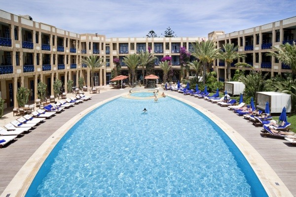 h tel le medina essaouira hotel thalassa sea and spa by