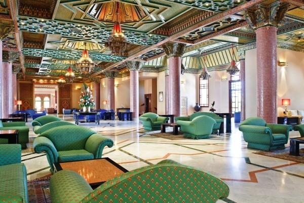 Autres - Atlantic Palace Resort 5* Agadir Maroc