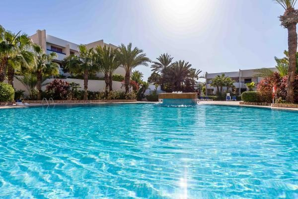 Autres - Club Olé Fram Atlas Dunes d'Or 4*