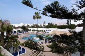 Maroc-Agadir, Hôtel Les Omayades