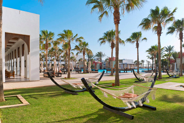 Autres - Sofitel Agadir Royal Bay Resort 5* Agadir Maroc