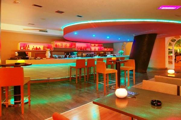 Bar - Hôtel Timoulay 4* Agadir Maroc