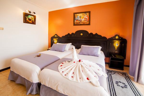 Chambre - Argana Agadir 3* Agadir Maroc