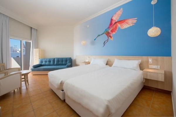Chambre - Club Eldorador Iberostar Founty Beach 4* Agadir Maroc