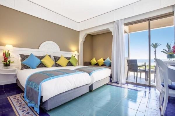 Chambre - Club FTI Voyages Les Dunes d'Or 4* Agadir Maroc
