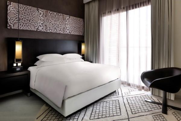 Chambre - Hôtel Hyatt Place Taghazout 5* Agadir Maroc