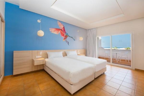 Chambre - Hôtel Kappa Club Iberostar Founty Beach 4* Agadir Maroc