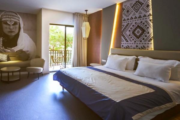 Chambre - Club Kappa Club Royal Atlas Agadir 5* Agadir Maroc