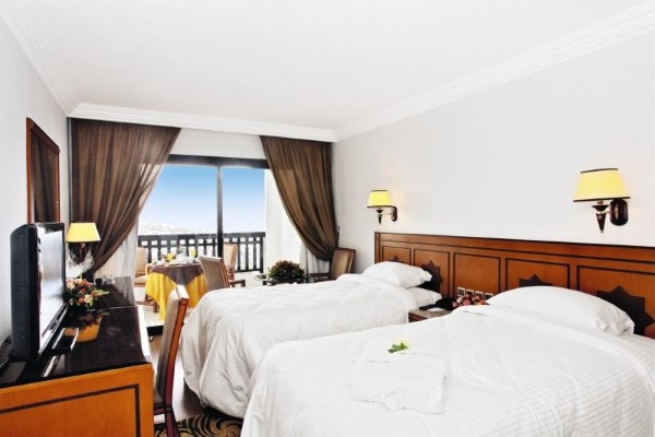 Chambre - Hôtel Royal Mirage Agadir 4* Agadir Maroc