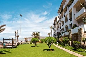 Vacances Agadir: Hôtel Riu Tikida Beach