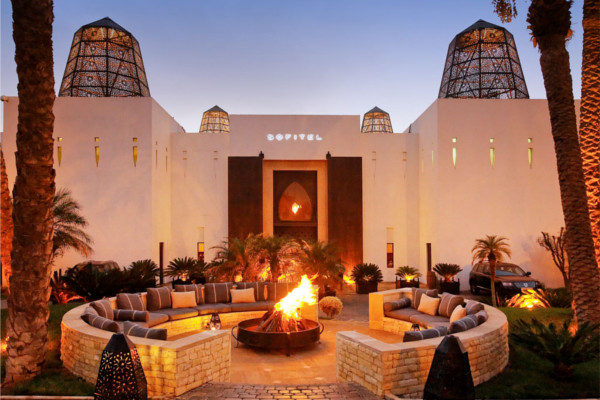 Video voyage Maroc