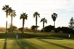 Vacances Agadir: Hôtel Tikida Golf Palace Green Fees Illimités au Golf du Soleil