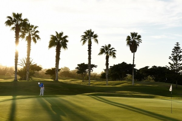 Golf - Hôtel Tikida Golf Palace Green Fees Illimités au Golf du Soleil 5* Agadir Maroc