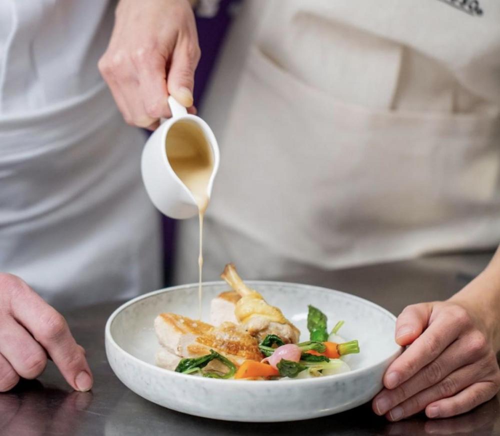 Cours de cuisine - Jumbo Kenzi Europa