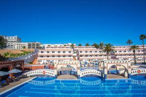Vacances Agadir: Hôtel Almoggar Garden Beach