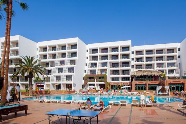 Piscine - Argana Agadir 3* Agadir Maroc