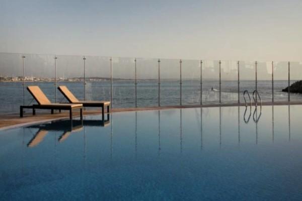 Piscine - Hôtel Bianca Beach Resort 4* Agadir Maroc