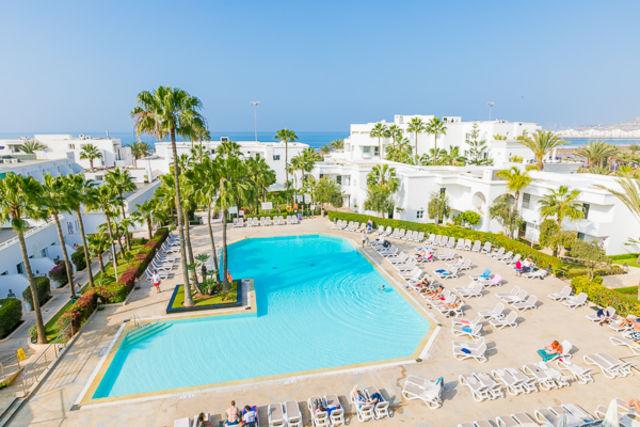 Fram Maroc : hotel Club Framissima Royal Tafoukt Agadir (sans transport) - Agadir