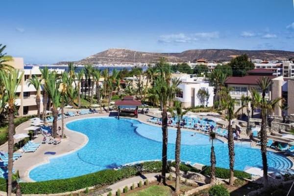 Piscine - Club FTI Voyages Labranda Les Dunes d'Or 4* Agadir Maroc