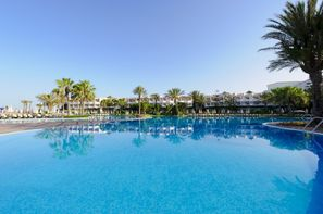 Maroc-Agadir, Hôtel Iberostar Founty Beach