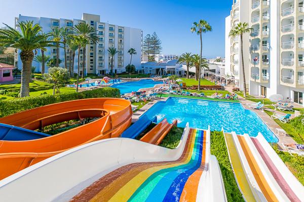 Vacances Agadir: Club Jumbo Kenzi Europa