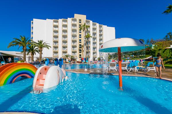 Piscine - Hôtel Kenzi Europa 4* Agadir Maroc