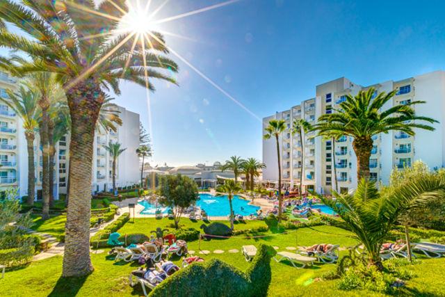 Fram Maroc : hotel Hôtel Kenzi Europa - Agadir