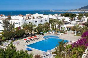 Maroc-Agadir, Hôtel Le Tivoli
